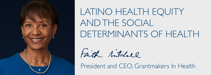 Latino Health Equity And The Social Determinants Of Health