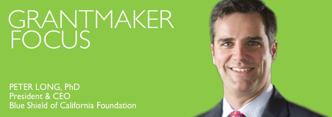 Blue Shield of California Foundation - Grantmaker Focus - GIH