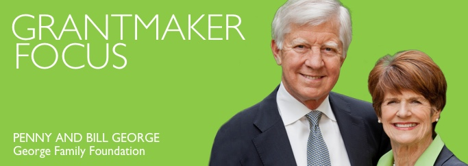 Grantmaker Focus - George Family Foundation - Apr