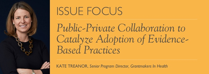 Issue Focus by Kate Treanor May 2018