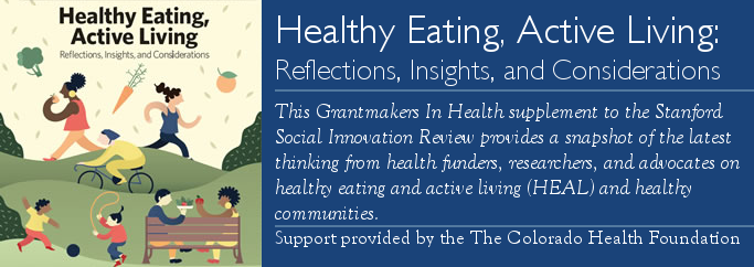 GIH - Grantmakers In Health