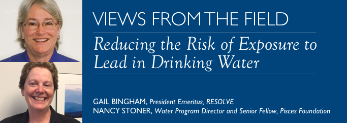 VFF - Stoner/Bingham - Lead in Drinking Water - June