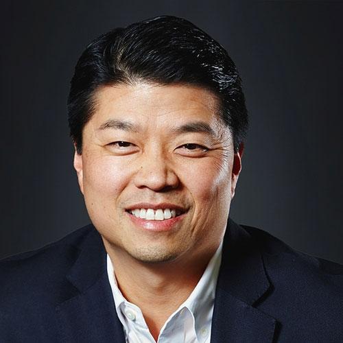 Antony Chiang
