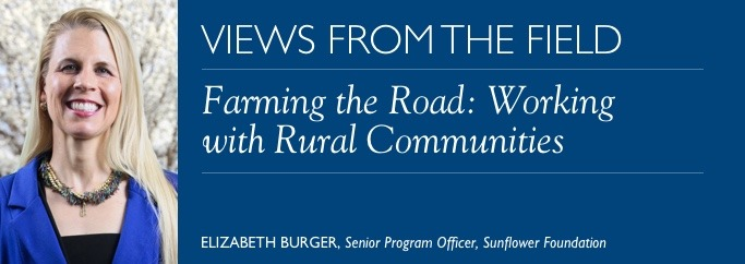 Farming the Road: Working with Rural Communities