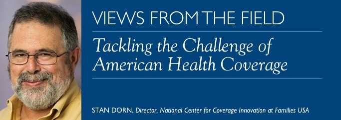 Tackling the Challenge of American Health Coverage