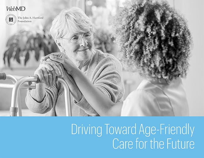 Driving Toward Age-Friendly Care for the Future