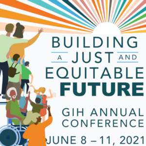 GIH Annual Conference: June 8-11, 2021