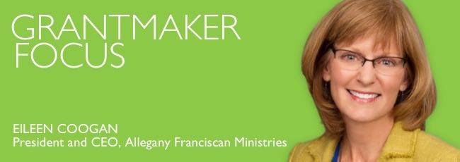 Grantmaker Focus-Allegany Franciscan Ministries-Nov 2019