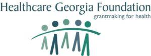 Healthcare Georgia Foundation logo