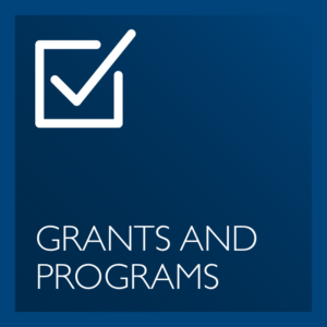 Grants and Programs
