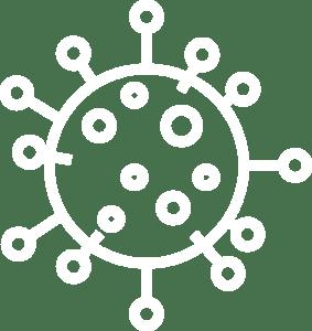 covid-19-molecule-white