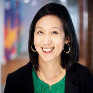 Carolyn Wang Kong