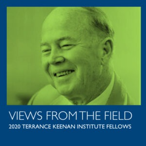 Views from the Field by TKI Fellows